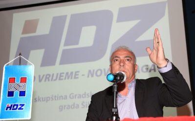 Arhiva: Goran Pauk i HDZ