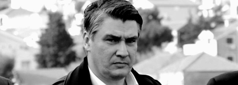 Arhiva: Zoran Milanović (FotoTRIS/H. Pavic)