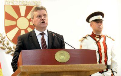 Makedonski predsjednik povukao oprost za 22 političara