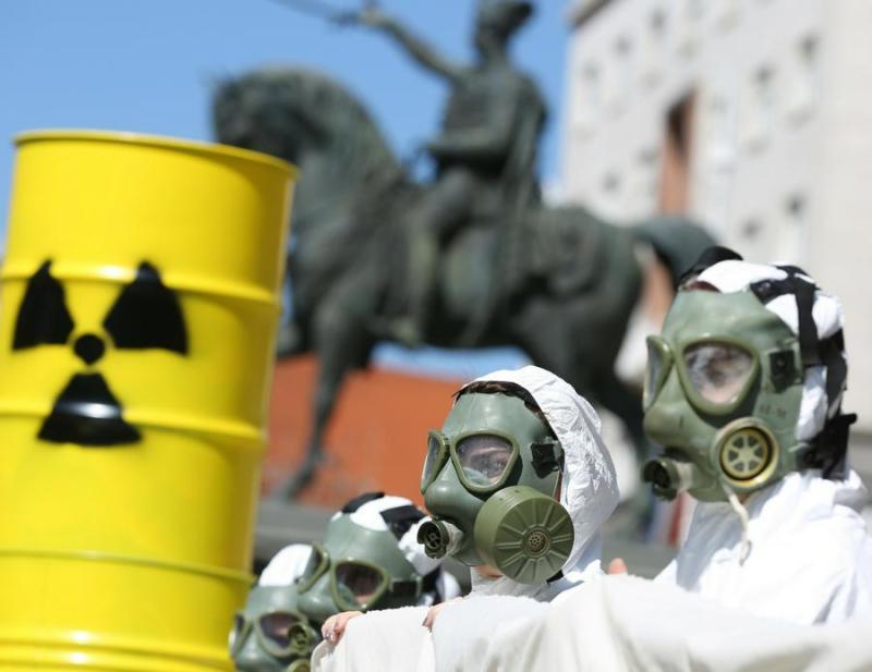 P. Kalinić (56), upravitelj hitnim situacijama: Sve nuklearke su sigurne do onog trenutka kada to prestanu biti