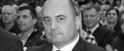 """Portret tjedna/Milijan Vaso Brkić, glavni tajnik HDZ-a: Zaglavni kamen u HDZ-ovom """"prekrasnom mozaiku"""""""