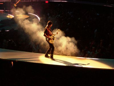 The Edge (Foto: Chris Sansenbach /Wikipedia)