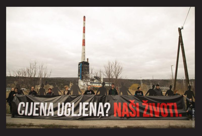 Zelena Istra: Financiranje klimatske propasti