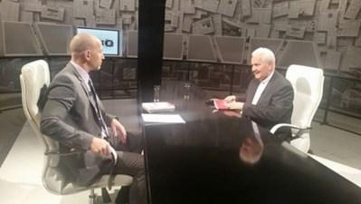 Biskup Franjo Komarica: Narodi u BiH su izmanipulirani od strane svojih vođa