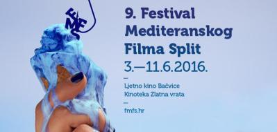 Počinje deveto izdanje Festivala mediteranskog filma Split