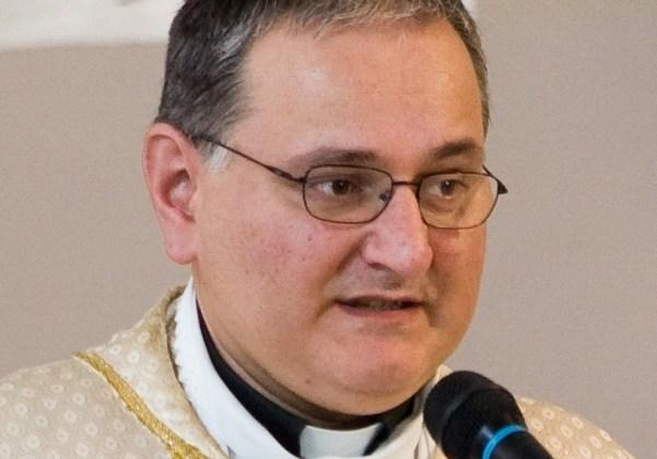 Mons. Tomislav Rogić (Foto: Šibenska biskupija)