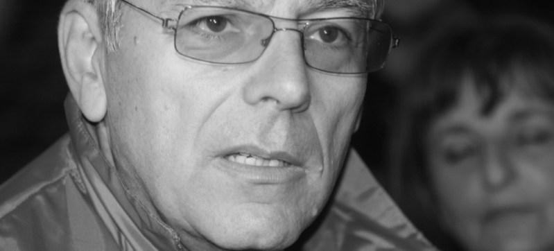 Portret tjedna/Željko Reiner, predsjednik Sabora: Da šefe, samo recite, stojim na raspolaganju