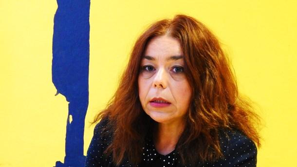 Sandra Bartolović  (foto TRIS/G. Šimac)