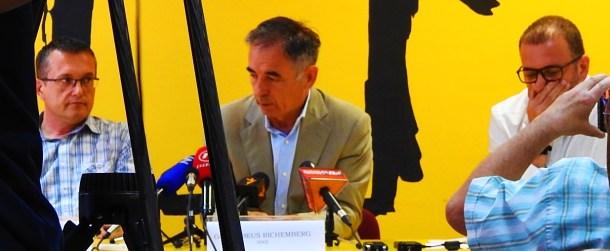 Političari su nešto obećali  (foto TRIS/G. Šimac)