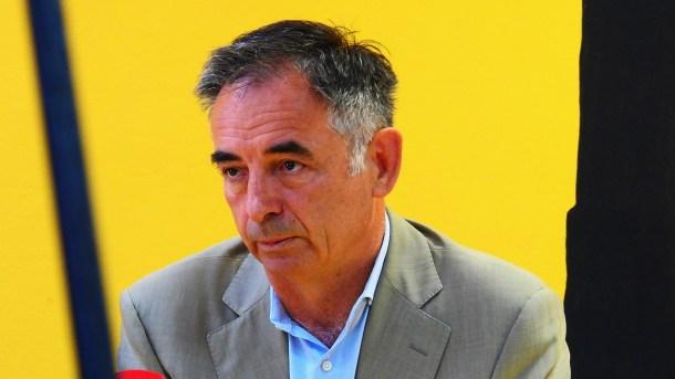 Milorad Pupovac  (foto TRIS/G. Šimac)