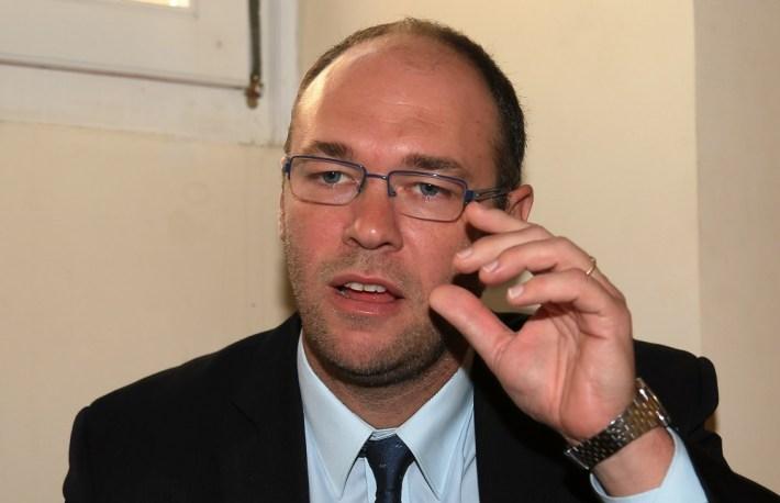 Dr. Ivo Stier8