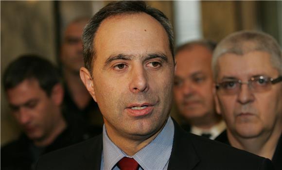 Srb poručio Ćoriću, Tepešu i Đapiću: Nemojte se kandidirati, neću ni ja