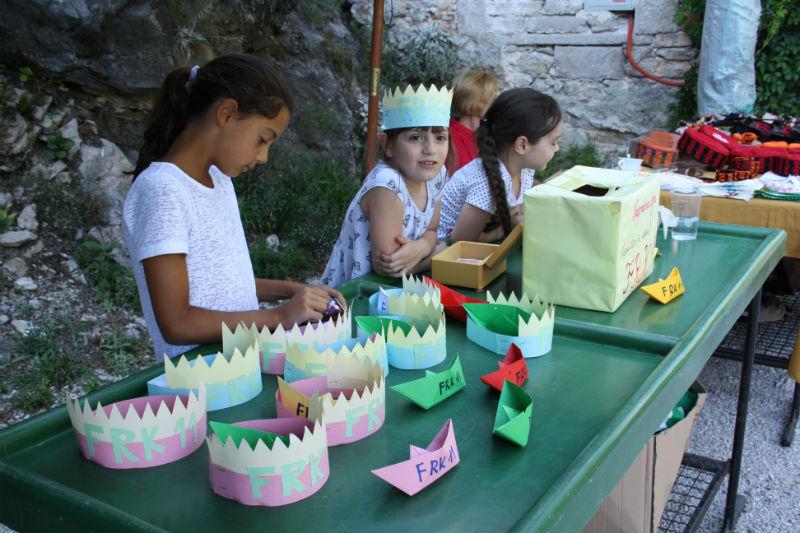 11. Festival ruralne kulture u Kninu: Uz nove generacije nema frke za FRK