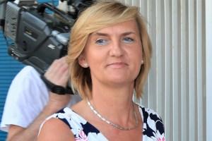 Branka Juričev-Martinčev (Foto: H.Pavić)