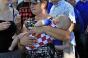 100 posto hrvatska beba