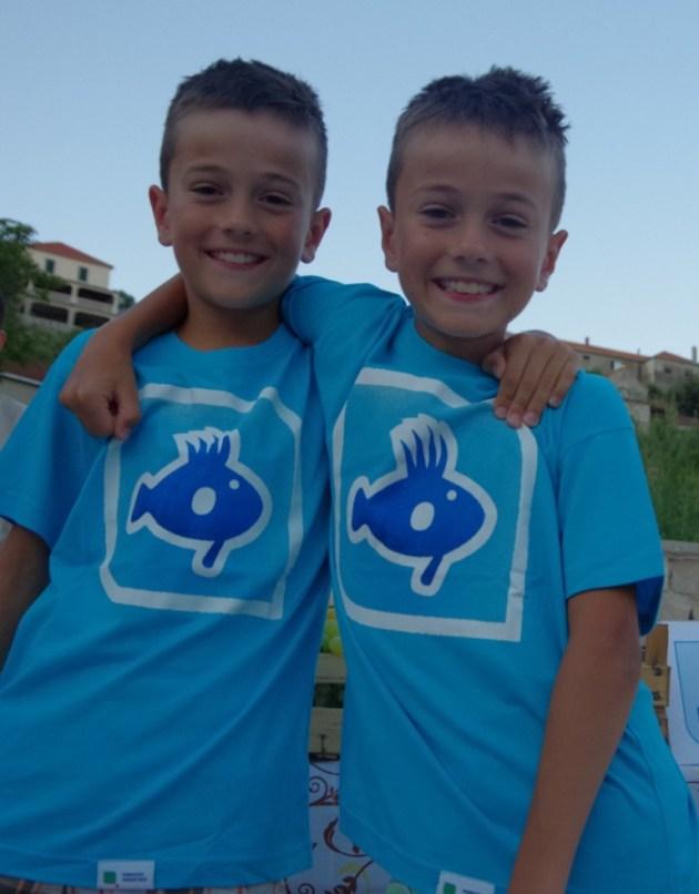 Dva brata Lastovca (foto Udruga Sunce)