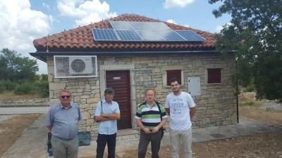 """JU Nacionalni park """"Krka"""" na putu do energetske neovisnosti"""