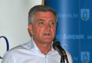 Dr. Željko Burić
