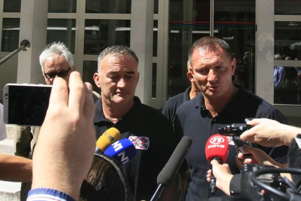 Sastanak Zorana Milanovica s predstavnicima Zbora udruga veteran
