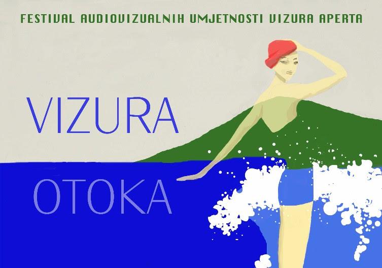 Festival vizualnih i audio medija 'Vizura Aperta' na Zlarinu