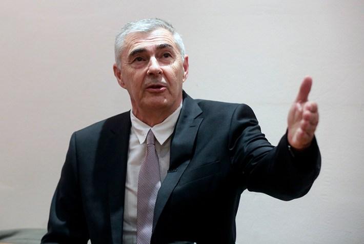 Željko Glasnović (Foto: HINA/ Denis CERIĆ)