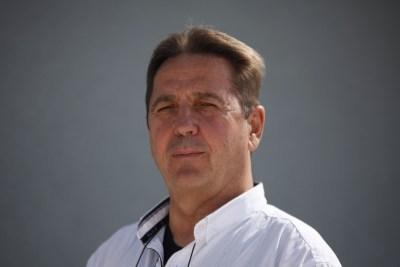 Stipe Petrina (Foto: Nino Šolić)