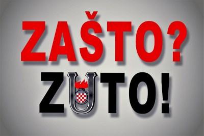 Ima tu nešto… / Epitaf hrvatske političke gluposti