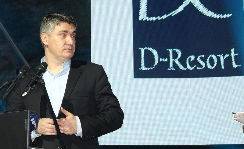 Izbori/Zoran Milanović, SDP, na kraju puta…?
