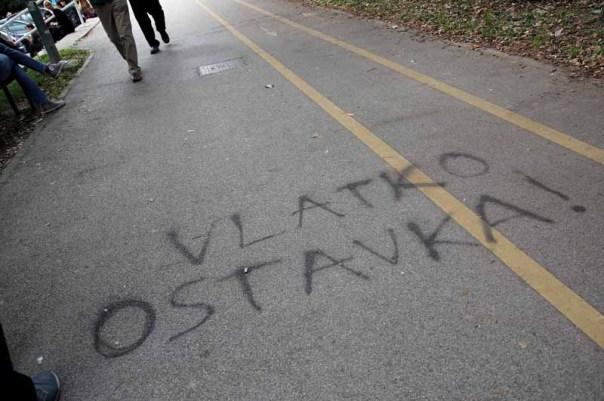 FFZG: Sjednicu Fakultetskog vijeæa napustili oponenti dekana Pre