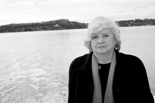Jela Godlar-Brešan (Foto: Hrvoslav Pavić)