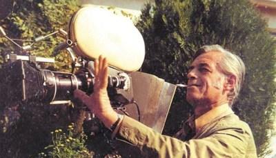 Retrospektiva Kreše Golika u zagrebačkom kinu Tuškanac