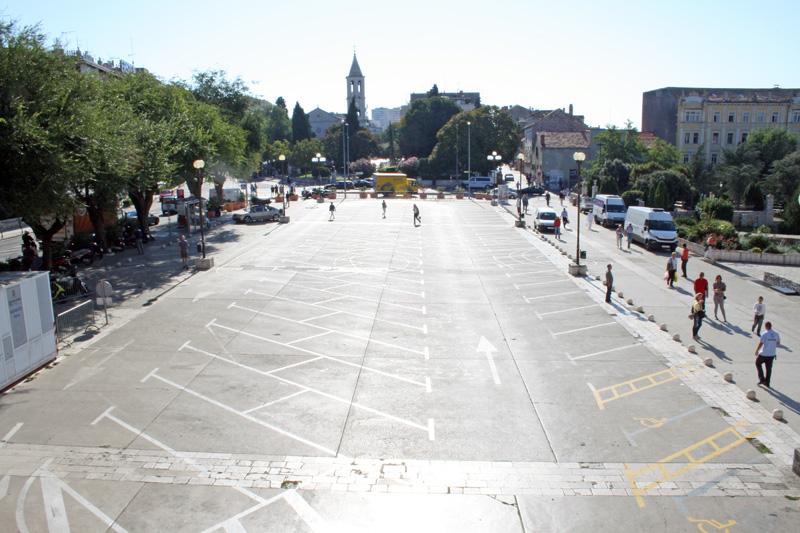 Planiranje javnih prostora: Građane, kao vlasnike, nitko ništa ne pita!