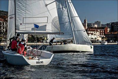 Finalna WSC Match Race regata idućeg vikenda u Šibeniku