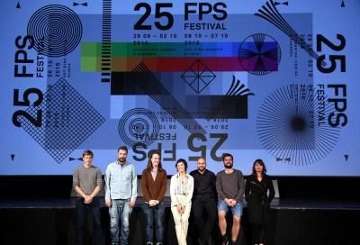 Festival 25FPS: Dodjelom nagrada završeno dvanaesto izdanje festivala