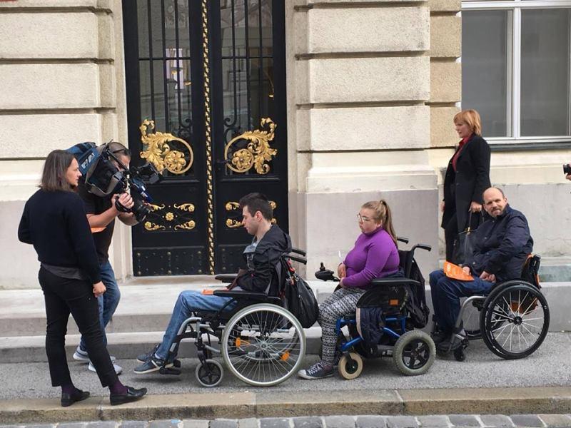 Zašto država već mjesecima sustavno zanemaruje osobe s invaliditetom?