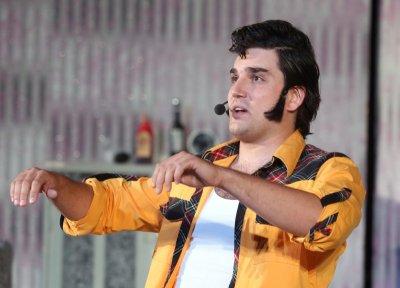 Jakov Bilić u predstavi 'Matilda' (Foto: MDF)