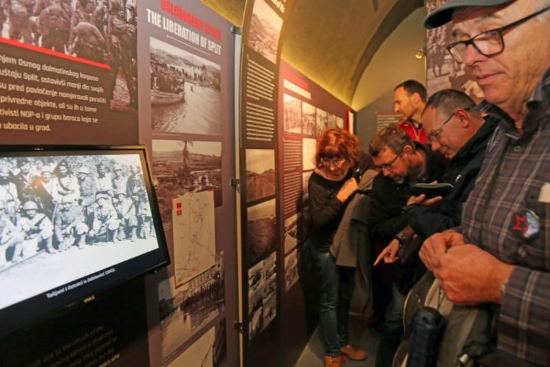 Šibenski antifašisti obnavljaju Spomen-park strijeljanom Radi Končaru i drugovima, najavljuju dolazak Manu Chaoa na otvaranje
