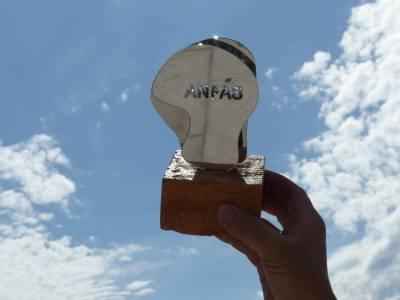 Statua autora Vanje Pagara (foto: EN FACE ::: ANFAS)