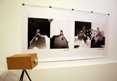 Izložba fotografija: Šibenik-portret grada Camerom obscurom