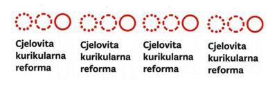 """Povratak obrazovne reforme na """"stare staze""""?: Novi natječaj za članove Povjerenstva i Ekspertne radne skupine"""
