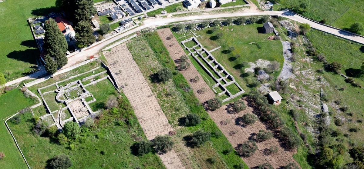 Počinje provedba valorizacije kulturne baštine u Danilu