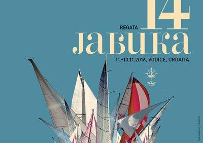 Sutra starta 14. regata 'Jabuka'