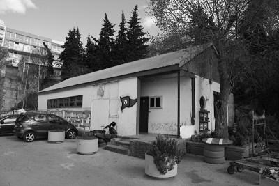 Legendarna Valova baraka