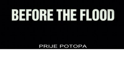 Prije potopa: Besplatni dokumentarac s Leonardom DiCaprijem u glavnoj ulozi