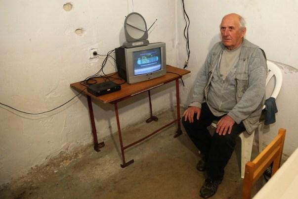 Jovan ima problema s antenom (Foto: Tris/H. Pavić)