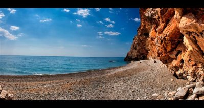 Plaža Pasjača (foto: pticica)