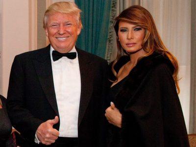 Trump i Trumpeta (foto Wikipedia)
