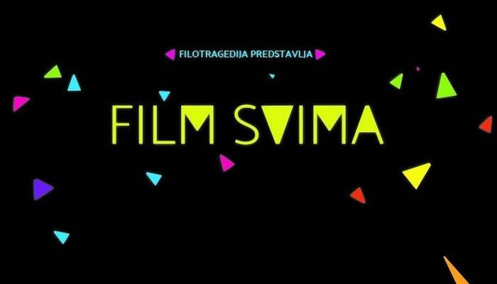 """Udruga Filmaktiv u projektu """"Film svima"""""""