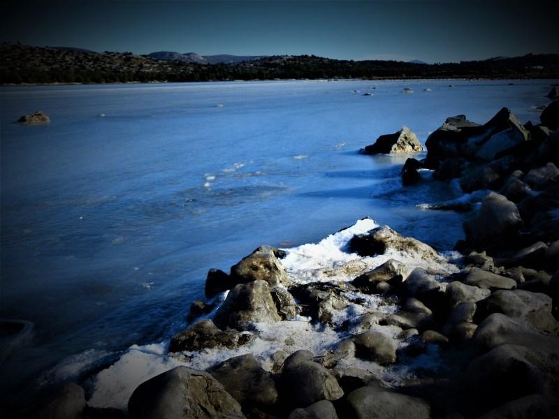 Zablaće, a ne Aljaska (FOTO)