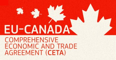 Europski parlament ratificirao CETA-u
